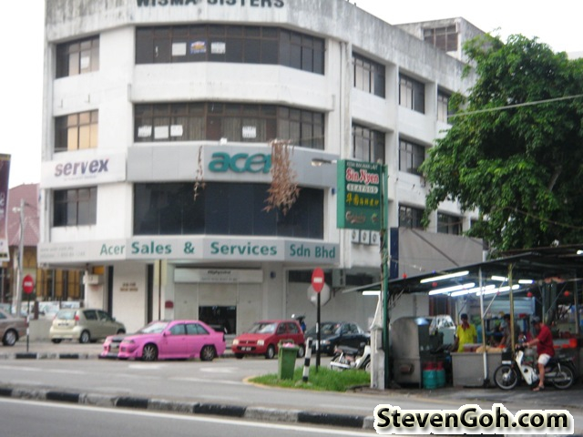 Enjoy Leisure And Nice Food Federal Place Steven Goh 39 S Penang Food And Penang Lifestyle