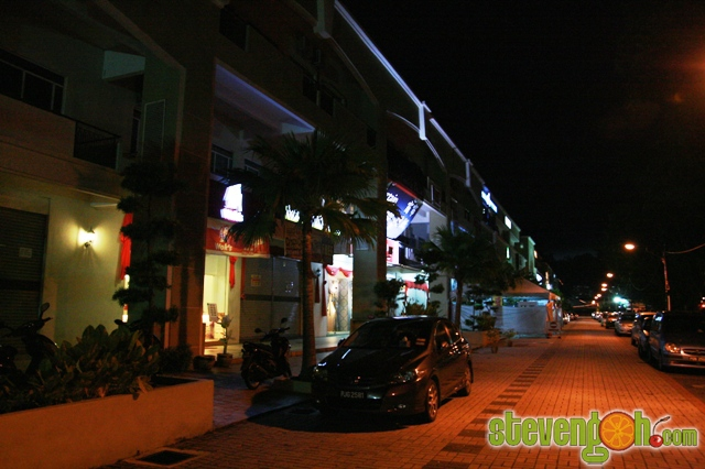 Wok S Bayan Baru Nice Food But Closing Soon Visit Penang Information Portal