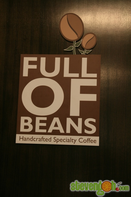 Full Of Beans, Straits Quay – Nice Place to Relax with Coffee and Desserts
