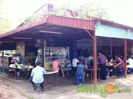 Restaurant Tar Kuow, Padang Serai – Taste Like Grandma's Cooking
