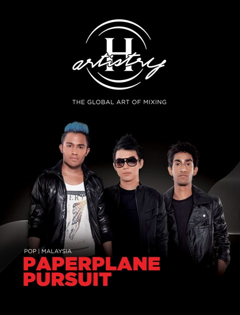 Press Wallpaper Penang PAPERPLANE