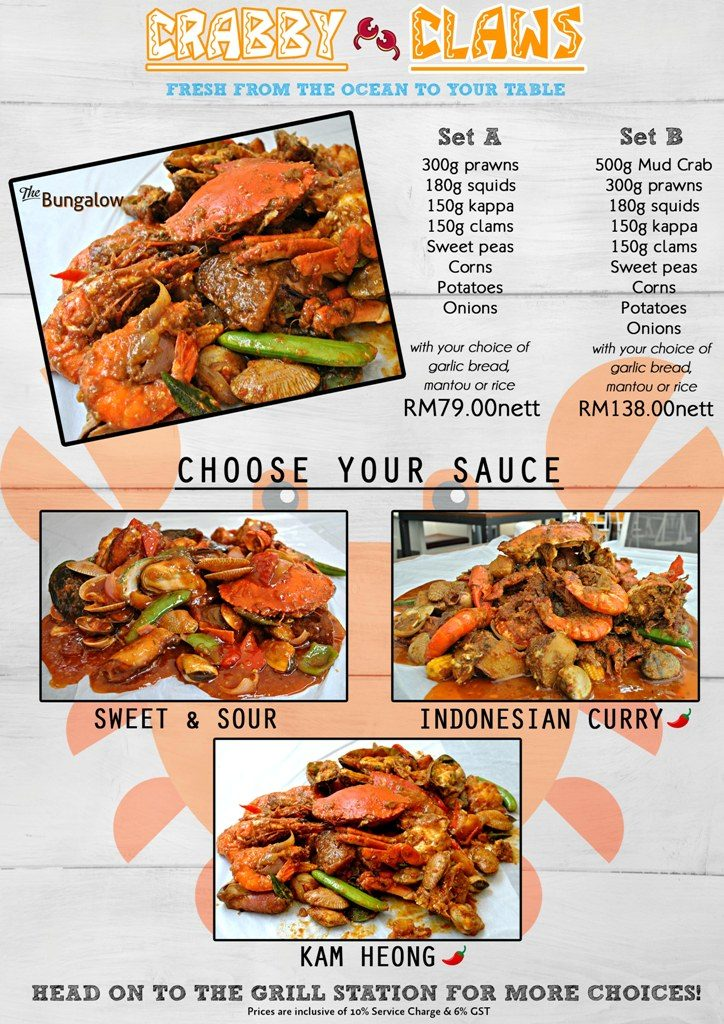 Crabby Claws Menu (low res)